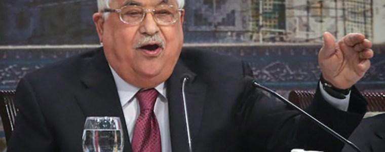 Mahmud Abbas: kater na kwart eeuw diplomatiek geschipper – The Rights Forum