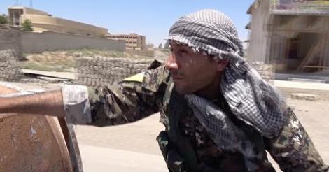 Rojava: een utopie in de Syrische chaos