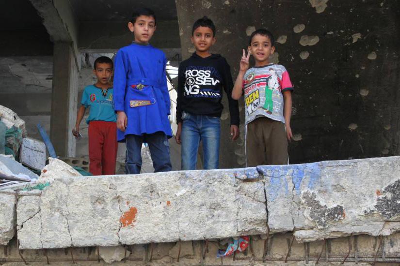 Palestijnen aan Trump: 'Jeruzalem is niet te koop' – The Rights Forum