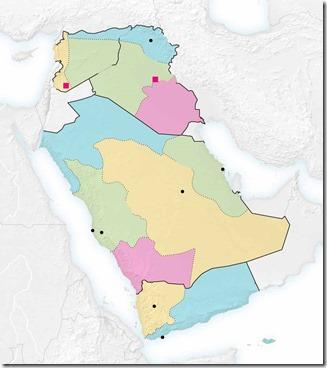 BBC en Saoedi-Arabië–Met de B van bedrog