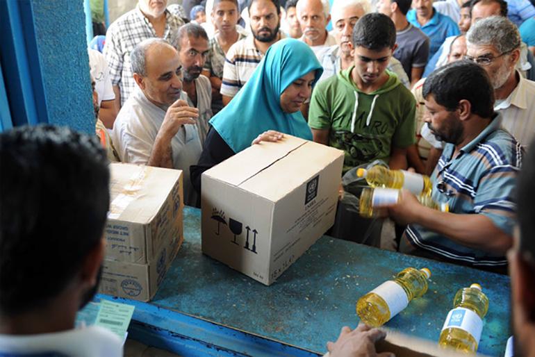 CDA, VVD en ChristenUnie openen aanval op UNRWA – The Rights Forum