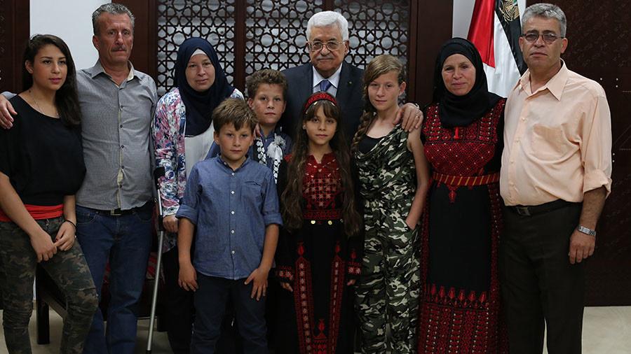 Israël onderzoekt 'echtheid' van de Tamimi's – The Rights Forum