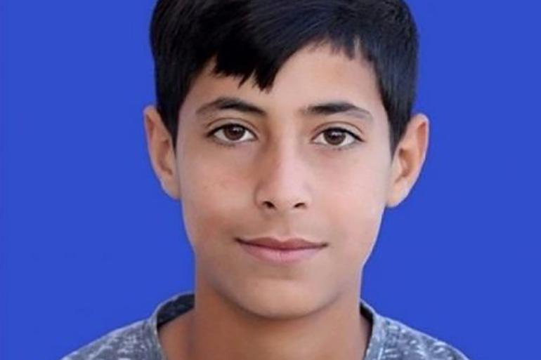 Israëlische militairen schieten Palestijnse tiener door het hoofd – The Rights Forum
