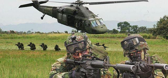Vredesproces in Colombia in gevaar
