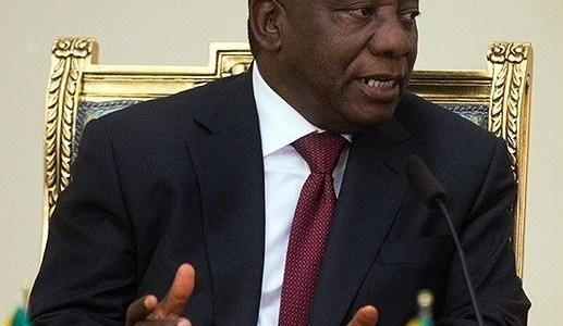 Het einde van Jacob Zuma | Uitpers