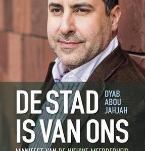 Dyab Abou Jahjah, tussen activisme en columnisme   Uitpers