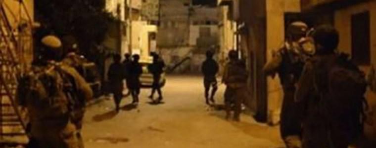 Opnieuw twee Palestijnen gedood door Israëlische militairen – The Rights Forum