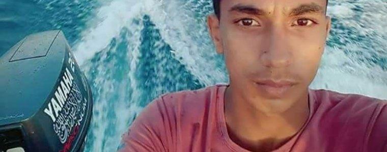 Executie op open zee: Israëli's doden jonge Palestijnse visser – The Rights Forum