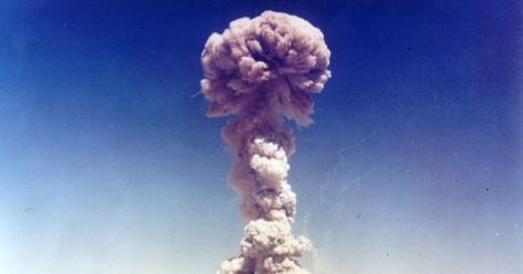 Maak België eindelijk kernwapenvrij!