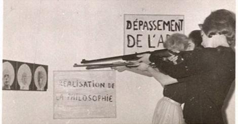 """De situationisten en mei '68: """"We hebben wind gezaaid, we zullen storm oogsten"""""""