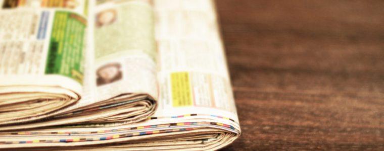 (NIET) in het nieuws – Maart 2018 (1) – Stichting Vaccin Vrij