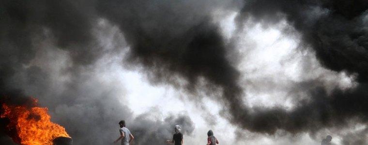 Vier doden na nieuw Israëlisch geweld tegen Palestijnse demonstranten – The Rights Forum