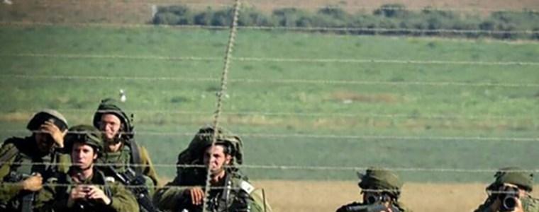 Israëlische militairen doden drie Palestijnen in Gaza – The Rights Forum
