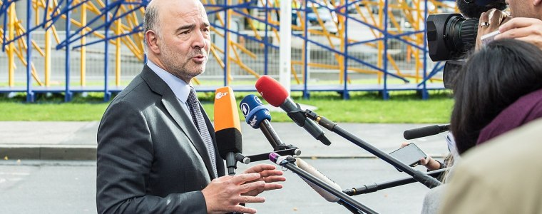 Column: De Europese Commissie jokt over succes naleving begrotingsafspraken 'Maastricht'
