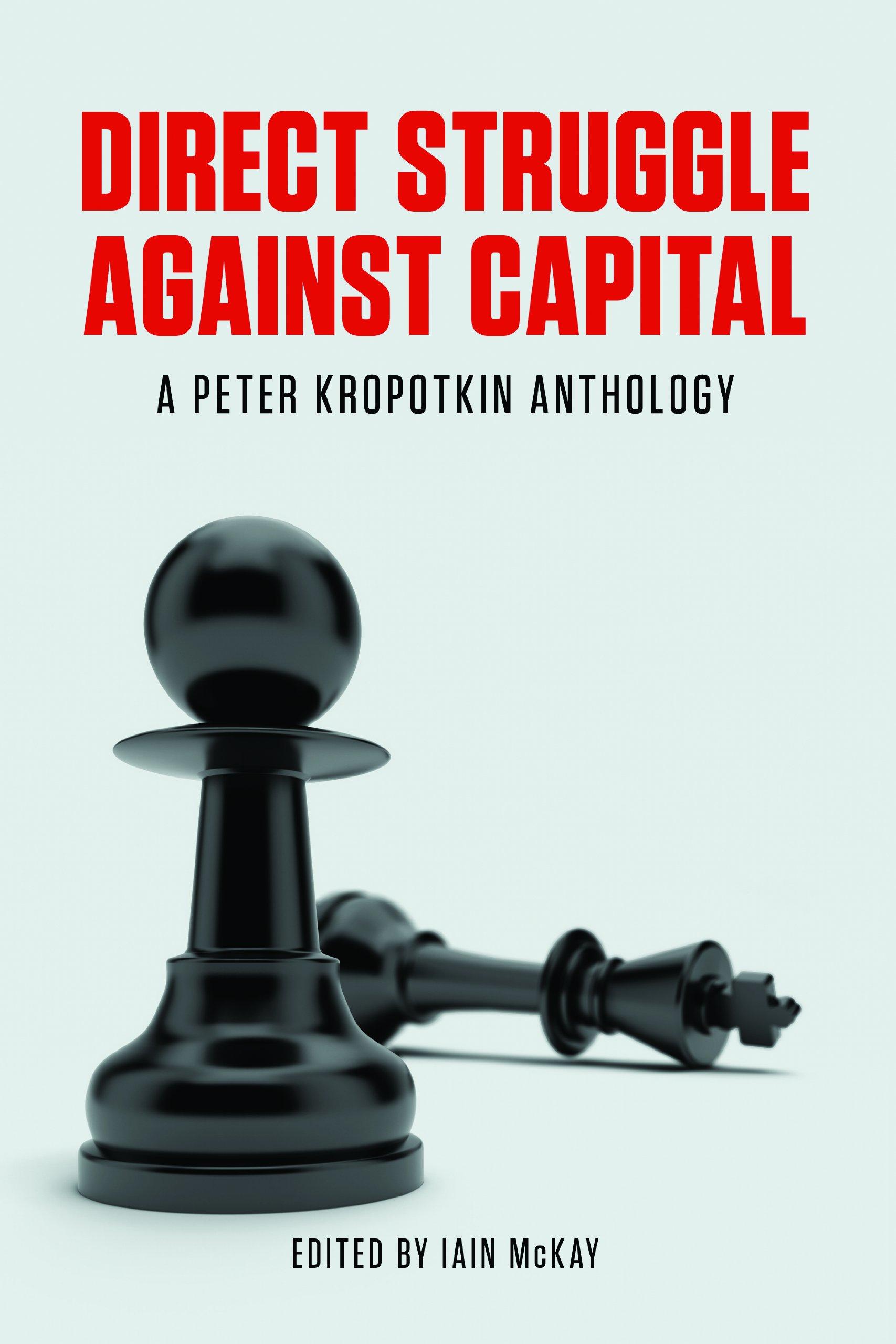Peter Kropotkin: De gemeenten bevrijden van de voogdij van de staat