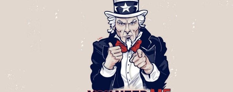 Amerikaanse onbetrouwbaarheid..