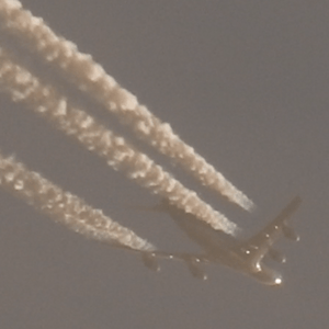 Geoengineering Reality: Film Footage And Facts Prove Contrail Myth