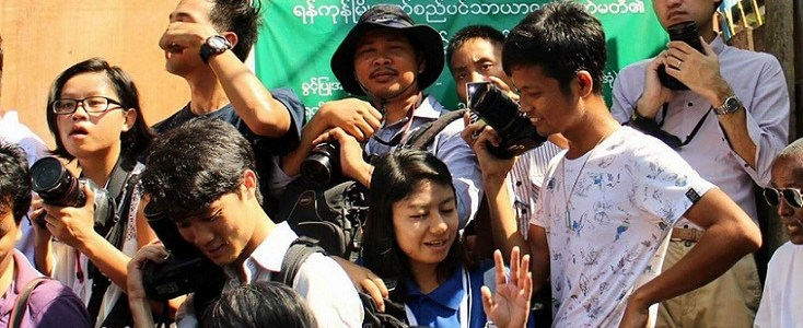 Western Media Consumed by Myanmar Monster of Own Creation | New Eastern Outlook