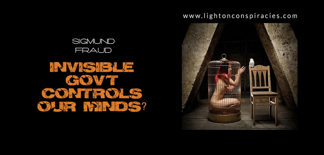 Invisible Government Controls Our Minds with a Thought Prison | Light On Conspiracies – Revealing the Agenda