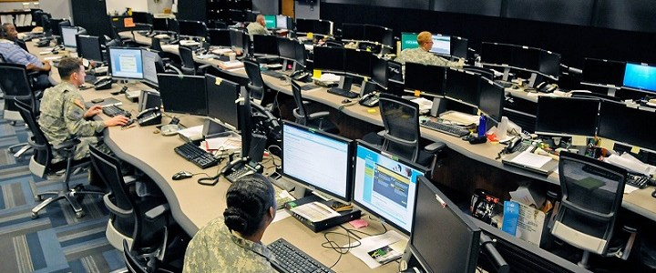 NATO Rolls Out Offensive Cyberweapons | New Eastern Outlook