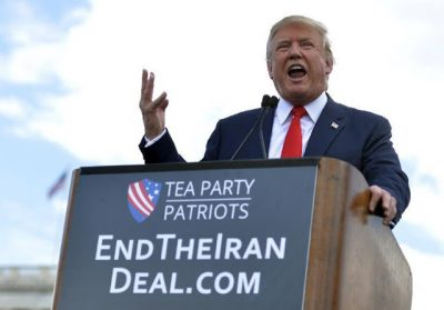 Trump's Failed Coup in Iran | Global Research – Centre for Research on Globalization