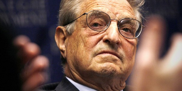 Leaked Document Reveals Soros Backing Secret Plot To Overturn Brexit