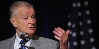 "The CIA's Intervention in Afghanistan. U.S. Recruitment of ""Islamic Terrorists"" Started in 1979. Zbigniew Brzezinski 