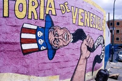 Regime Change Fails: Is a Military Coup or Invasion of Venezuela Next? | Global Research – Centre for Research on Globalization