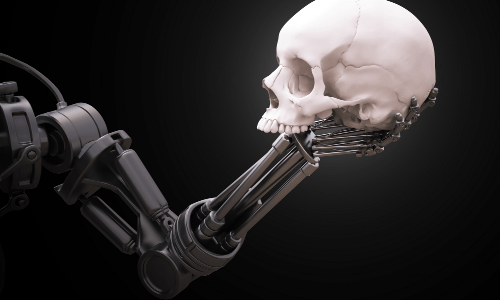 "Father Of Artificial Intelligence: ""Singularity Is Less Than 30 Years Away"""