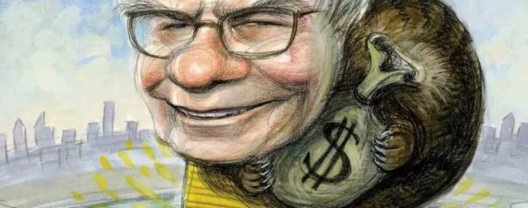 The Dirty Big Secret Behind Warren Buffett's Billions