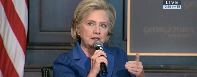Hillary Clinton Outspent Russians 53-1… And Lost