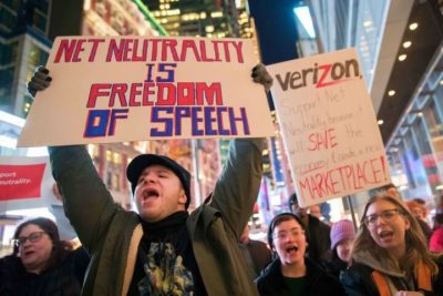 Next Stage of Net Neutrality Conflict Begins | Global Research – Centre for Research on Globalization