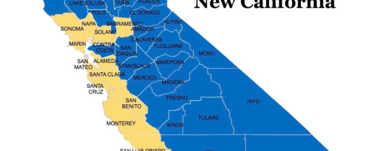New California Rebels Against Tyranny of the Majority   Armstrong Economics