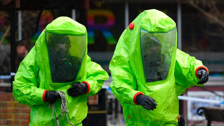 30 Questions That Journalists Should Be Asking About The Skripal Case