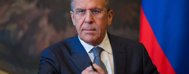 """Lavrov BOMBSHELL: Swiss Lab confirms """"BZ toxin"""" produced in US or UK used in Salisbury poisoning"""