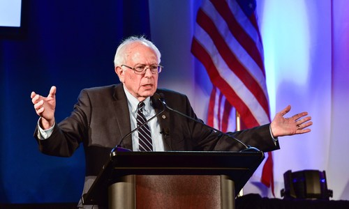 Bernie Proposed Every Gets a Job & Free Healthcare | Armstrong Economics