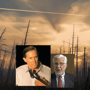 Climate Engineering And Climate Collapse, A Live Debate On WBAI Radio In New York