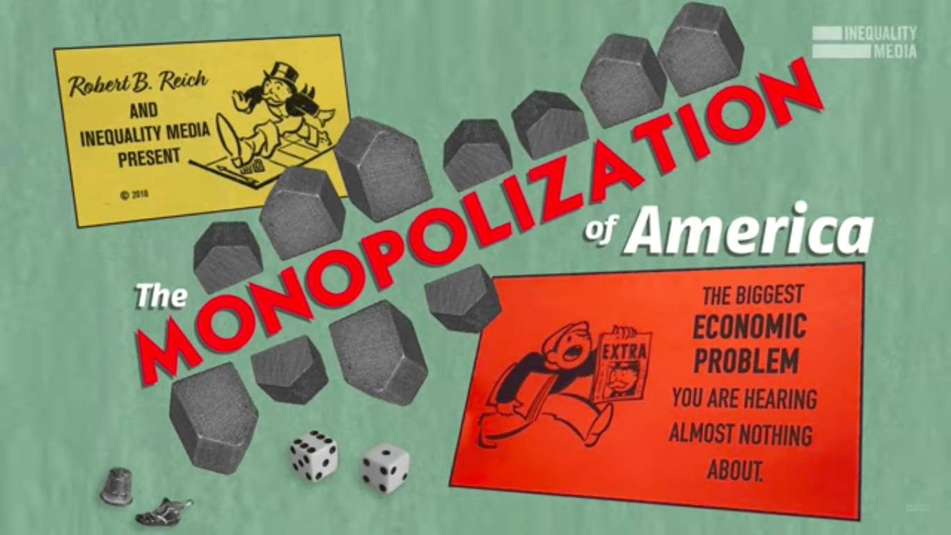 The Biggest Economic Problem You're Hearing Almost Nothing About (Video)