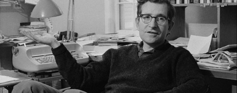 Das Propagandamodell & die politische Ökonomie der Massenmedien | Noam Chomsky