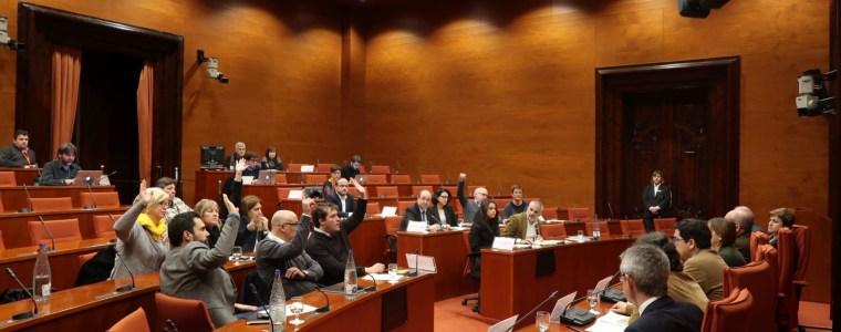 Katalanisches Parlament beschließt Verfassungsklage gegen 155