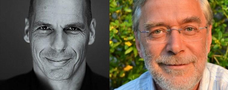 RÜCKBLICK: Perspektiven der Demokratie | Mit Gerald Hüther, Yanis Varoufakis & weiteren Experten