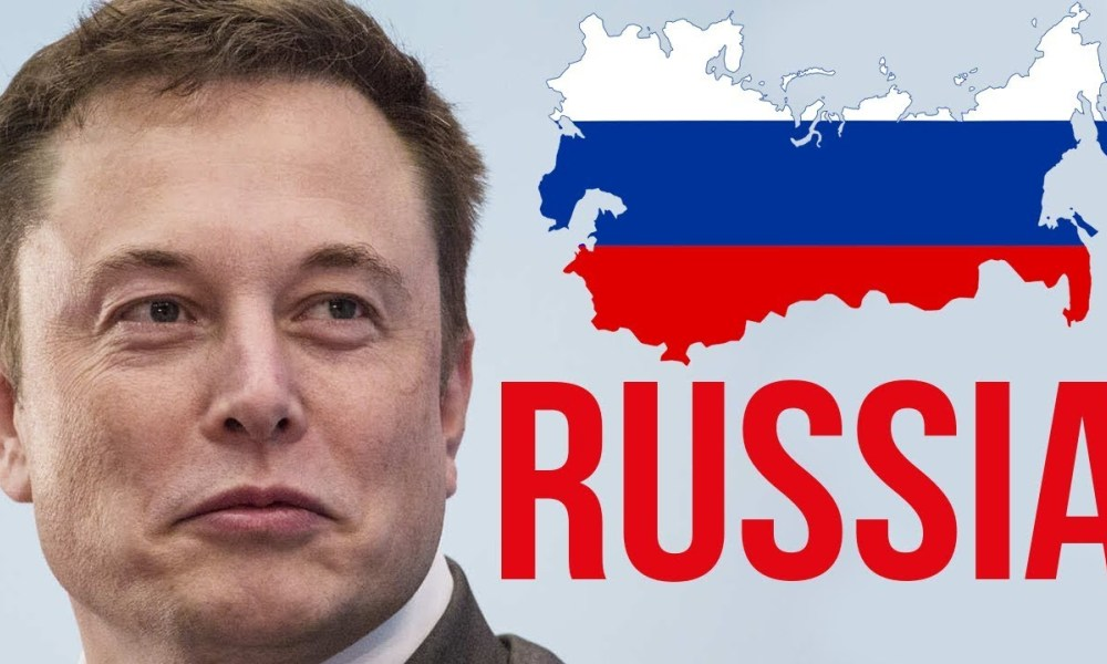 Elon Musk to create a site to battle fakes news, its name: PRAVDA