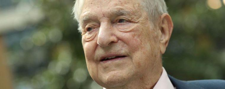 George Soros pouring MILLIONS of dollars into California elections