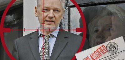 Is Julian Assange About to be Arrested? | Global Research – Centre for Research on Globalization