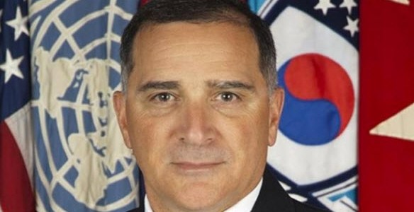 """US Commander In Europe Wants More Troops, Resources To """"Deter"""" Russia"""