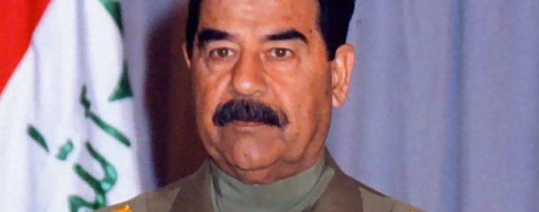 Saddam Husseins Vernehmer bei der CIA enthüllt Lügen des Irakkriegs