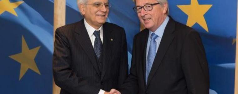Italy's EU future survives, but expect pushback against Russian sanctions (Video)