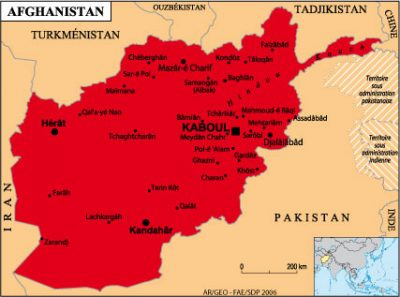 More American Troops to Afghanistan, To Keep the Chinese Out? Lithium and the Battle for Afghanistan's Mineral Riches | Global Research – Centre for Research on Globalization