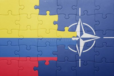 "Latin America and the Globalization of NATO: Colombia's Presidential Run-off Will Decide Its ""Global Partnership"" with NATO 