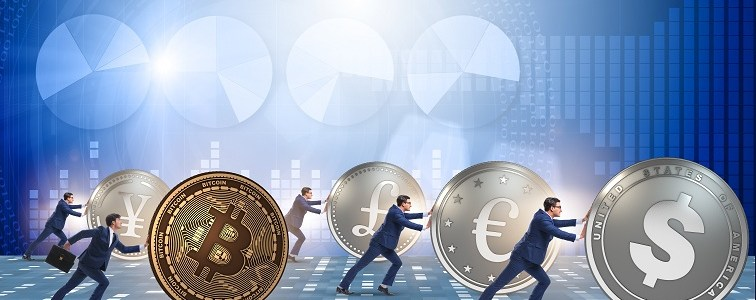 How Can There be Thousands of Cryptocurrencies? | Armstrong Economics